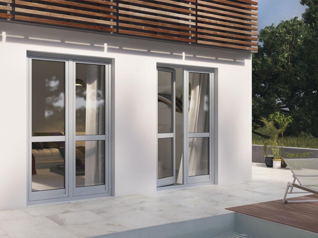 Spi produzione finestre porte persiane e zanzariere abruzzo - Eliminare condensa dalle finestre ...